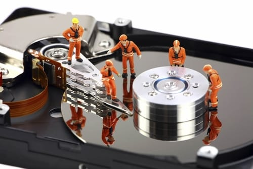 Auckland Data Recovery Services
